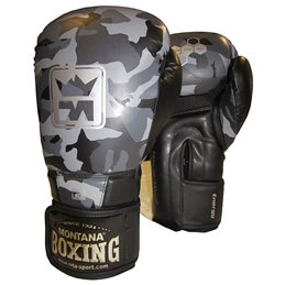 Gants boxe Montana Energy Urban fight