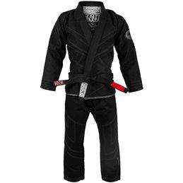 Kimono jujitsu bresilien Venum Classic 2.0 noir