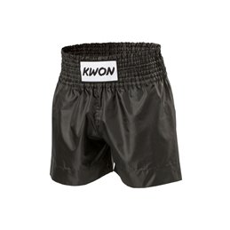Shorts thai Kwon Noir