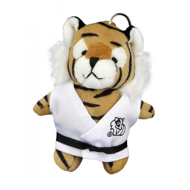 Porte cles Animal kimono Tigre