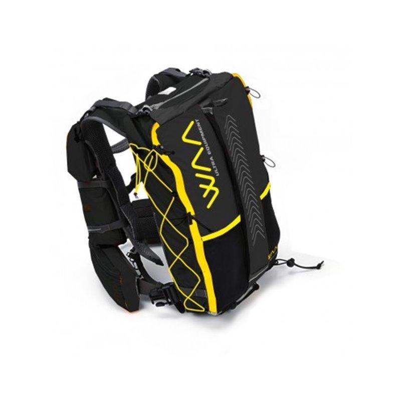 UltraBag 20L MDS Waa noir/jaune