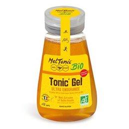 Recharge éco gel Bio Ultra Endurance 250g - Miel, Curcuma & Gelée royale Meltonic