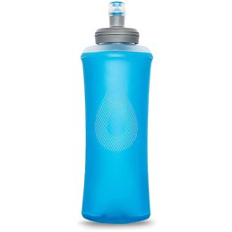 Flasque Ultraflask 600 ml Hydrapak + paille