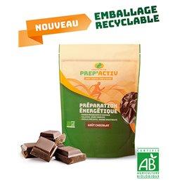 Prepactiv Amande Crème énergétique biologique Enduractiv