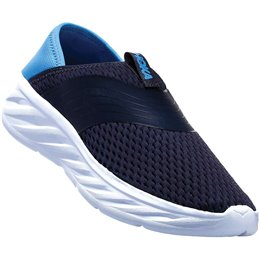 Sandales claquettes Hoka recovery Ora flip