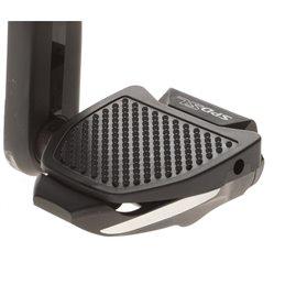 Pedale plate convertisseur pedale velo modele Keo