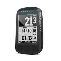 Compteur  GPS Wahoo elemnt Bolt Stealth Gris WAHOO
