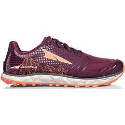 Chaussure de Trail Altra Superior 4.0 femme violet