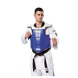 Plastron taekwondo Kwon reversible