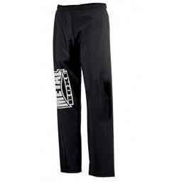 Pantalon boxe francaise Metal boxe noir