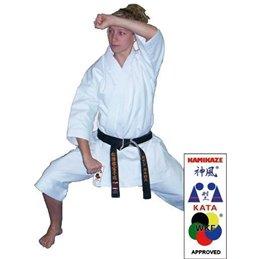 Kimono Venum kumite modele Elite WKF blanc