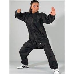 Tenue TaiChi Q Gong noire