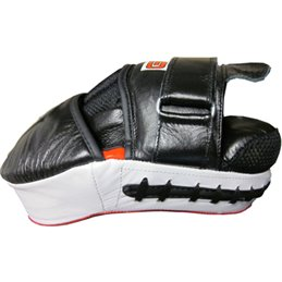 Pattes ours Montana special MMA gel protect cuir de buffle