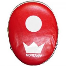 Pattes ours Montana semi longues Fast light cuir de buffle