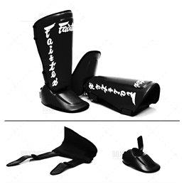 Protege tibias avec pieds detachables Fairtex SP7