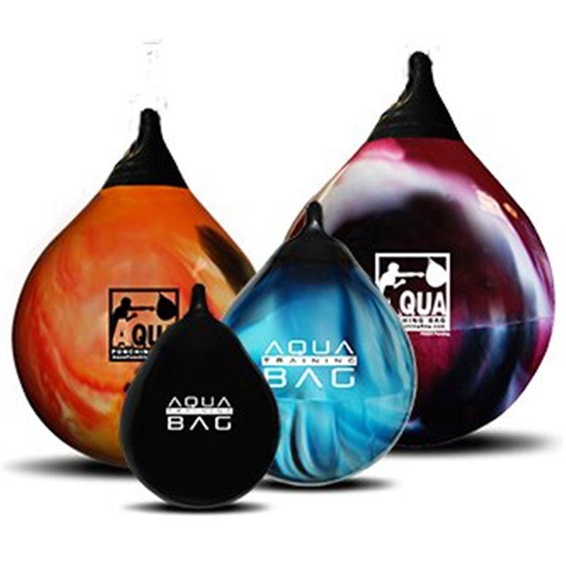 Aqua Punching Bag 190LB/85KG diam 53 haut.79cm