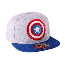 Casquette Marvel Captain america