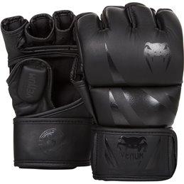 Gants MMA Venum modele Challenger noirs noir