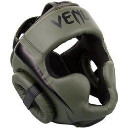 Casque Venum Elite semi-cuir kaki taille unique