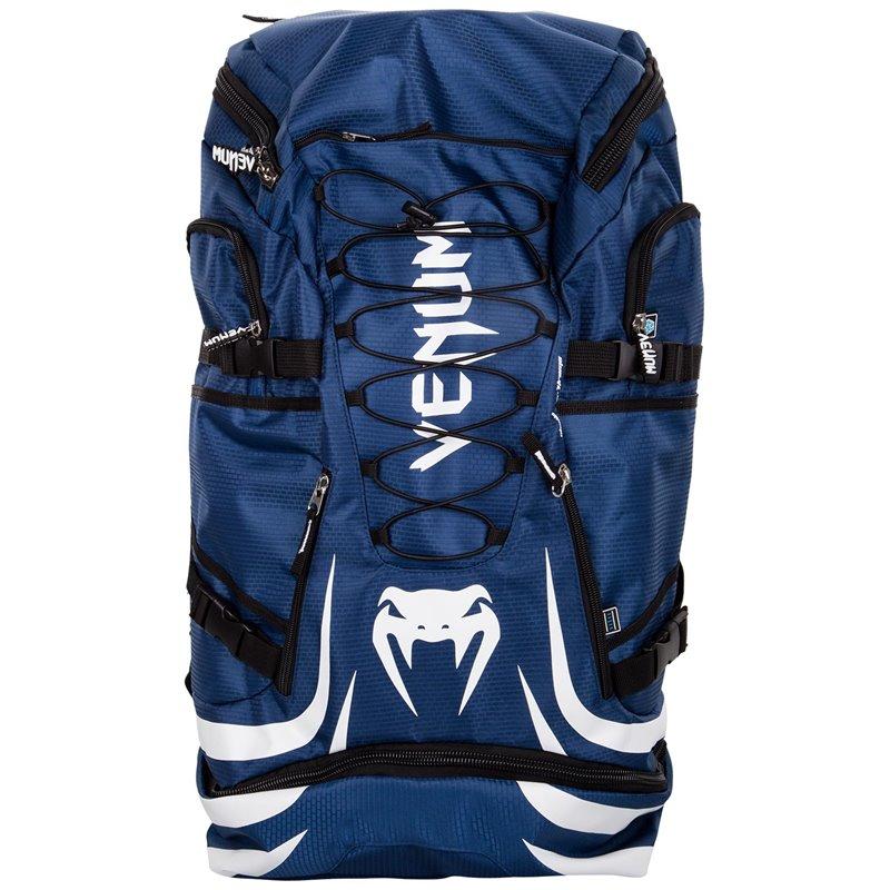 Sac à dos Venum Challenger Xtrem transformable bleu