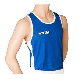 Debardeur de boxe premium Topten bleu