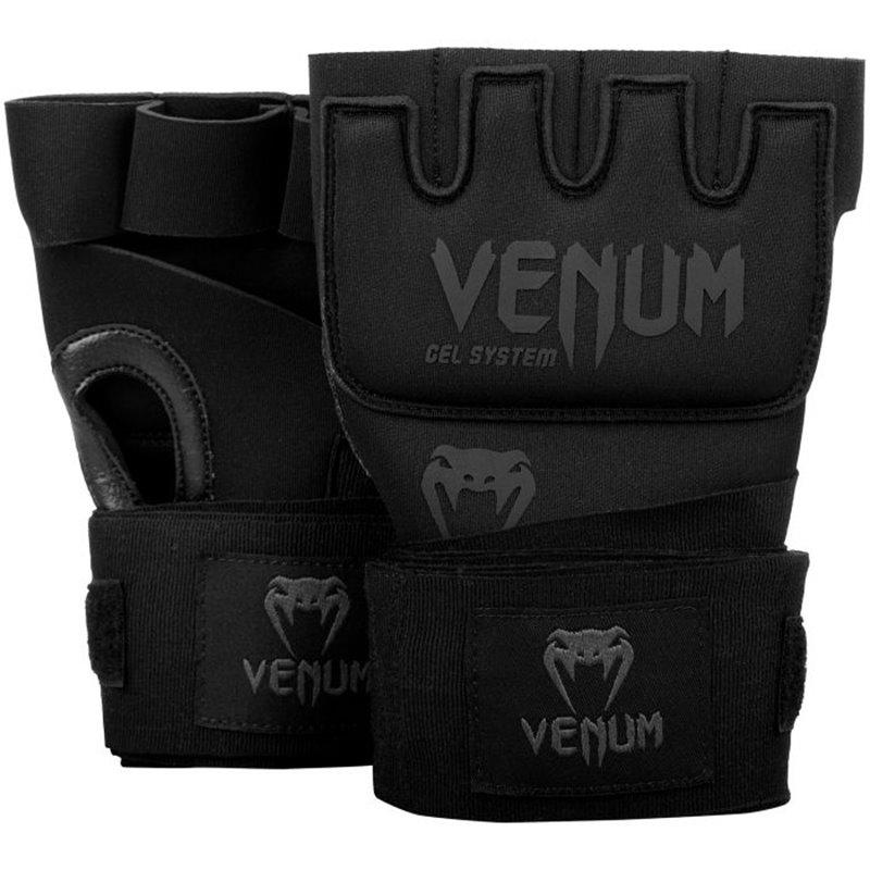 Mitaines sous gants gel Venum Noir