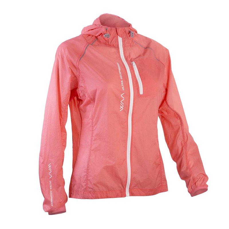 Veste Ultra light Jacket Femme rose