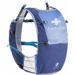 Sac de trail Raidlight Responsive 6l dark blue