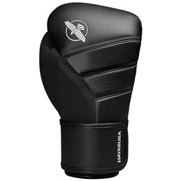 Gants de boxe Hayabusa T3 full Noir
