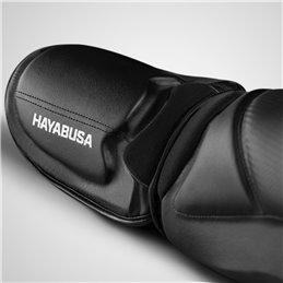 Protège tibia Hayabusa T3 noir