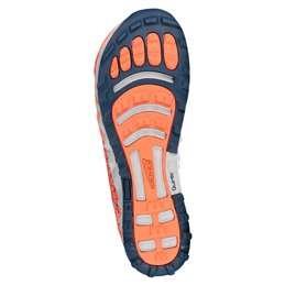Chaussure de Trail Altra Superior 4.0 femme corail