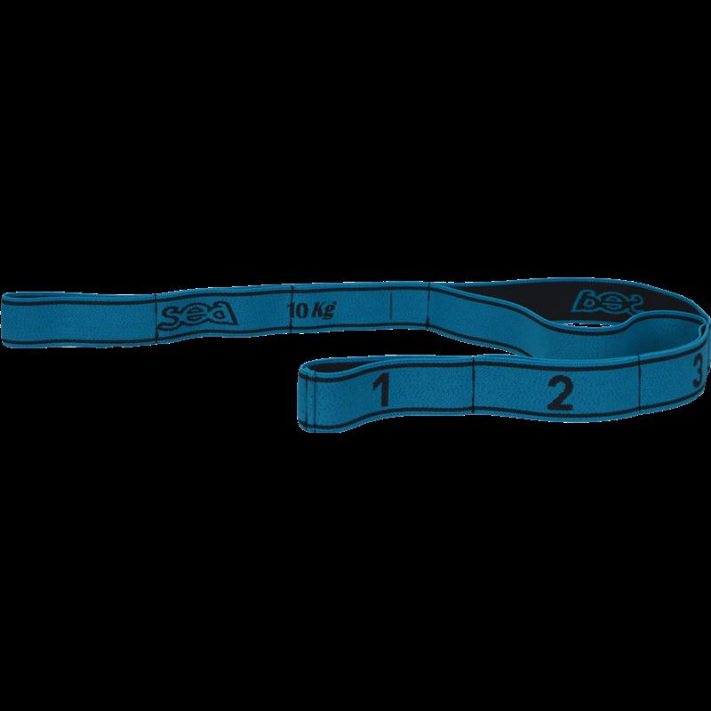 Bandes élastiques tissées de force 10 kg