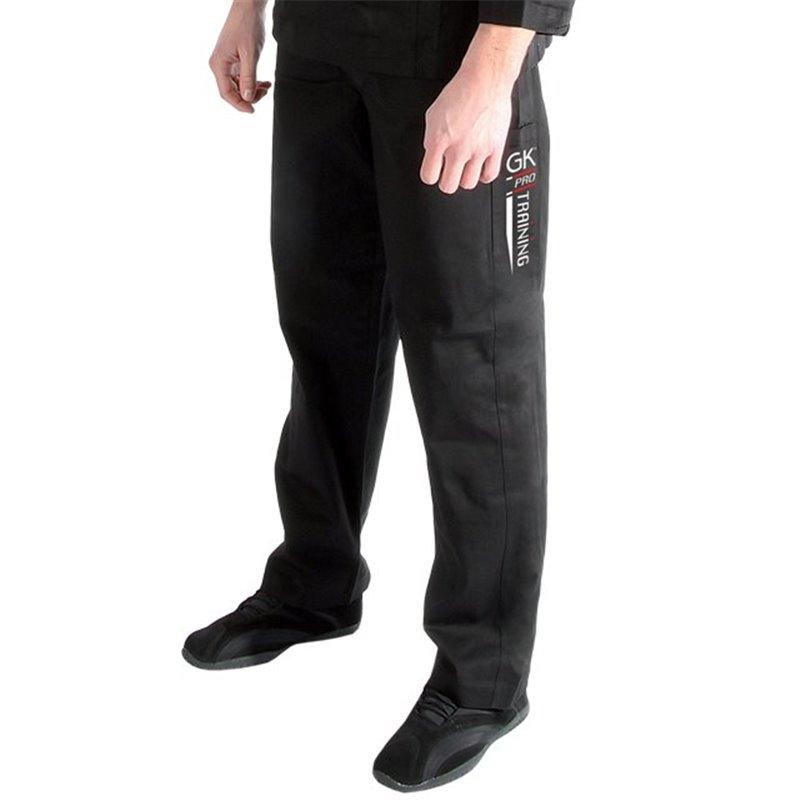 Pantalon Training Defense GK noir