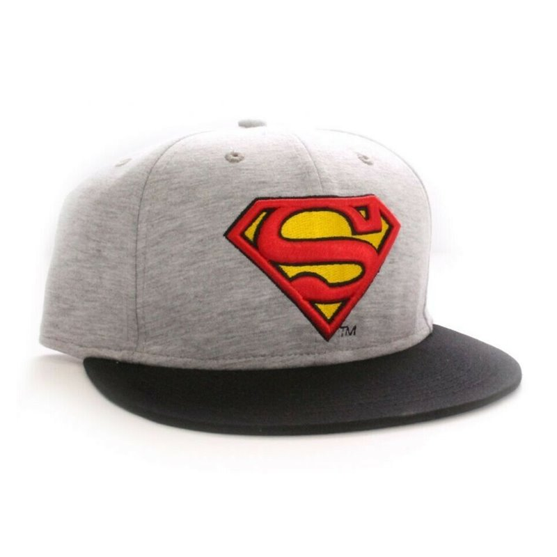 Casquette Marvel Superman