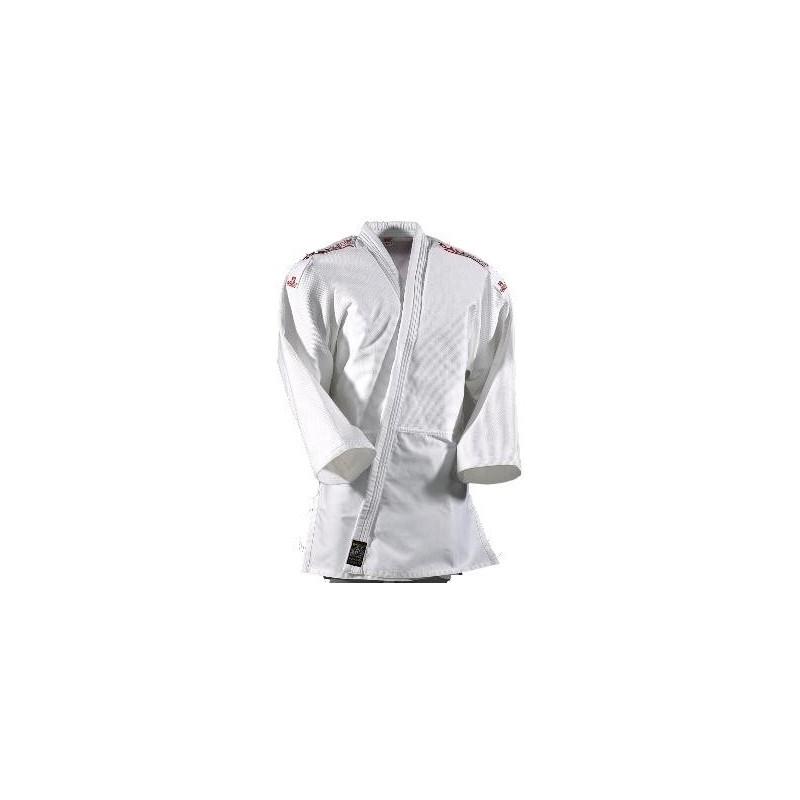 Kimono Judo Danrho yamanashi blanc
