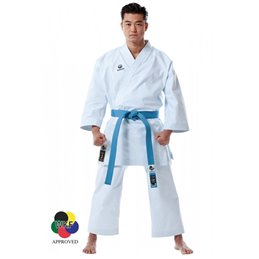 Kimono Kata Tokaido Master pro WKF blanc