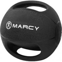Medecine ball a poignée Marcy poids au choix