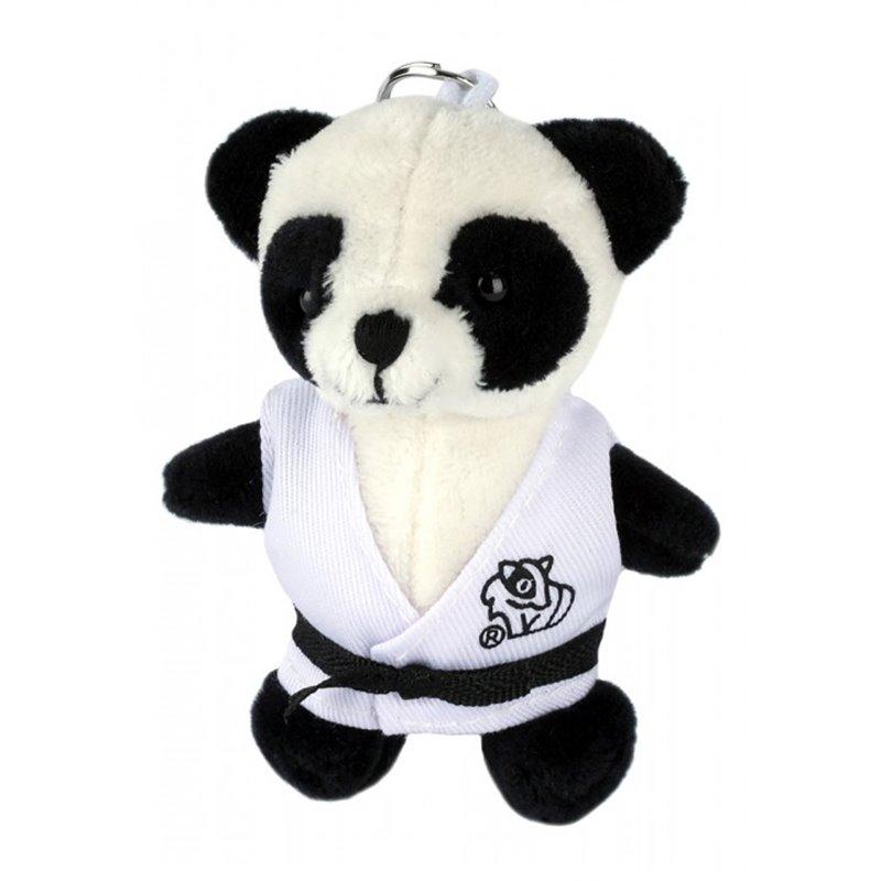 Porte cles Animal kimono Panda