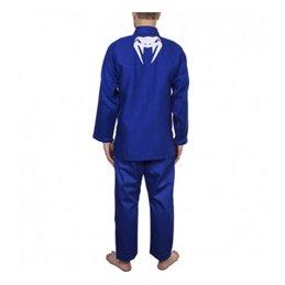 Kimono jujitsu bresilien Venum Contender bleu