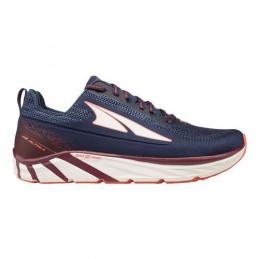 Chaussure de Route Altra femme Torin 4 bleu marine